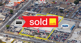 Shop & Retail commercial property sold at 40-50 Fyans Street Geelong VIC 3220