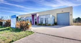Factory, Warehouse & Industrial commercial property sold at 10B Michaels Drive Delacombe VIC 3356