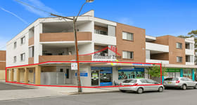 Shop & Retail commercial property sold at 8/4 MacArthur  Avenue Revesby NSW 2212