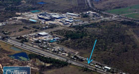 Factory, Warehouse & Industrial commercial property for sale at 166 Southwood Road Stuart QLD 4811
