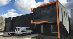 Factory, Warehouse & Industrial commercial property sold at 14/96-106 Merrindale Drive Croydon VIC 3136