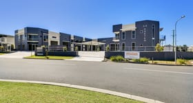 Factory, Warehouse & Industrial commercial property sold at 887/2-6 Exeter Way Caloundra West QLD 4551