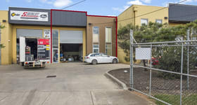 Factory, Warehouse & Industrial commercial property sold at 2/9 Everaise Court Laverton North VIC 3026