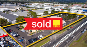 Offices commercial property sold at 178-180 Fyans Street Geelong VIC 3220