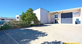 Industrial / Warehouse commercial property sold at 1/53-55 Steel Street Capalaba QLD 4157