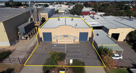 Factory, Warehouse & Industrial commercial property sold at 171 Raleigh Street Carlisle WA 6101