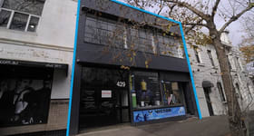 Development / Land commercial property sold at 429 Clarendon Street South Melbourne VIC 3205