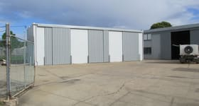 Factory, Warehouse & Industrial commercial property sold at 80 Dayman Street Urangan QLD 4655