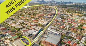 Shop & Retail commercial property sold at 636 Mount Alexander Road Moonee Ponds VIC 3039