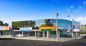 Offices commercial property sold at 4-6 Croydon Road Croydon VIC 3136