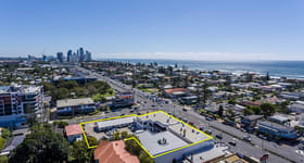 Shop & Retail commercial property sold at 2382 Gold Coast Highway Mermaid Beach QLD 4218
