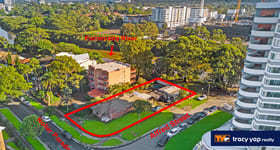 Development / Land commercial property sold at 22 Noller Parade Parramatta NSW 2150
