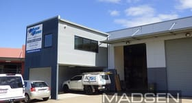 Factory, Warehouse & Industrial commercial property sold at 5/119 Gardens Drive Willawong QLD 4110