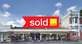 Development / Land commercial property sold at 941-951 High Street Armadale VIC 3143