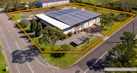 Factory, Warehouse & Industrial commercial property sold at 10 Lucca Road Wyong NSW 2259