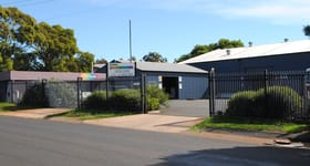 Factory, Warehouse & Industrial commercial property sold at 3-5 Yaldwyn Street Harristown QLD 4350