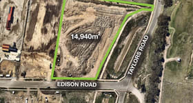 Development / Land commercial property sold at 57-77 Edison Road Dandenong VIC 3175