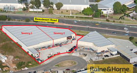 Factory, Warehouse & Industrial commercial property sold at 70 Dulacca Street Acacia Ridge QLD 4110