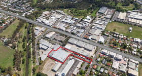Factory, Warehouse & Industrial commercial property sold at 15 Babarra Street Stafford QLD 4053