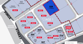Showrooms / Bulky Goods commercial property for sale at 28 Hematite Drive Wedgefield WA 6721