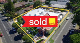 Shop & Retail commercial property sold at 105A Kangaroo Road Hughesdale VIC 3166