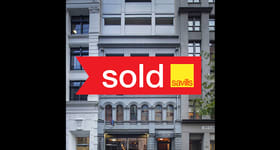 Offices commercial property sold at Unit 6, 349-351 Flinders Lane Melbourne VIC 3000