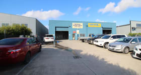 Factory, Warehouse & Industrial commercial property sold at 2/9 Dalkeith Drive Dromana VIC 3936
