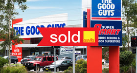 Shop & Retail commercial property sold at 152-158 Taren Point Road Caringbah NSW 2229