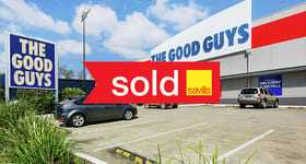 Shop & Retail commercial property sold at 300 Pacific Highway Coffs Harbour NSW 2450