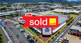 Shop & Retail commercial property sold at 285 Mulgrave Road Cairns QLD 4870