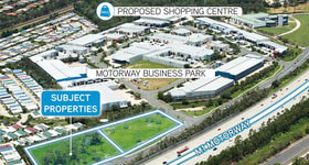 Development / Land commercial property sold at 214-224 Lahr's Road Ormeau QLD 4208