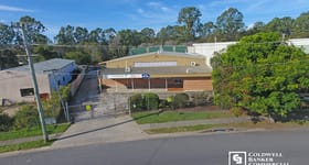 Factory, Warehouse & Industrial commercial property sold at 76 Chetwynd Street Loganholme QLD 4129