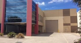 Factory, Warehouse & Industrial commercial property for sale at 2/7 Norwest Avenue Laverton North VIC 3026