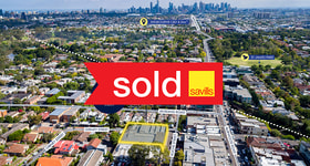 Development / Land commercial property sold at 2-4 Roche Street Hawthorn VIC 3122