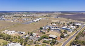 Factory, Warehouse & Industrial commercial property for sale at Knight Street Dalby QLD 4405