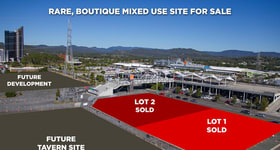 Development / Land commercial property sold at Centreline Place Robina QLD 4226