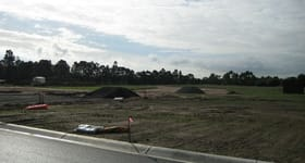 Development / Land commercial property sold at 6 & 8 Surdex Drive Morwell VIC 3840