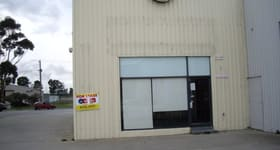 Factory, Warehouse & Industrial commercial property for sale at 5/13 Standing Drive Traralgon VIC 3844
