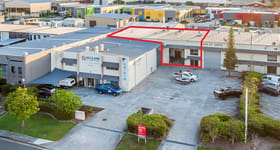 Factory, Warehouse & Industrial commercial property sold at Ereton Drive Arundel QLD 4214