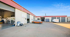 Factory, Warehouse & Industrial commercial property sold at 6/12 Brook Street North Toowoomba QLD 4350