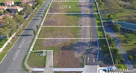 Development / Land commercial property sold at Lot 4/21 Ford Road Coomera QLD 4209