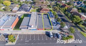 Shop & Retail commercial property sold at 96 Doveton Avenue Doveton VIC 3177