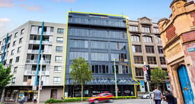 Offices commercial property sold at 39 - 47 Regent Street Chippendale NSW 2008