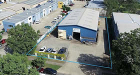 Factory, Warehouse & Industrial commercial property sold at 24 Jijaws Street Sumner QLD 4074