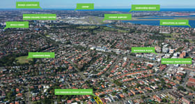 Development / Land commercial property sold at 107 Frederick Street Rockdale NSW 2216
