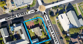 Development / Land commercial property sold at 6 Napier Street Rye VIC 3941