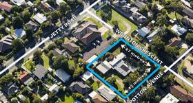 Development / Land commercial property sold at 60-64 Potton Avenue Rosebud VIC 3939