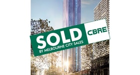 Development / Land commercial property for sale at 111 A'Beckett Street Melbourne VIC 3000