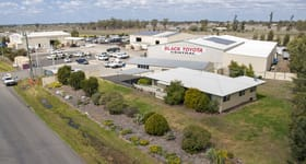 Factory, Warehouse & Industrial commercial property for sale at Lot 11 Commodity Court Dalby QLD 4405