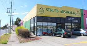 Factory, Warehouse & Industrial commercial property sold at 1/16 Fitzgerald Road Laverton North VIC 3026